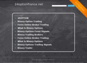 24optionfrance.net