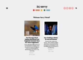 24savvy.com