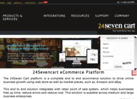 24sevencart.com