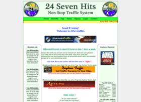 24sevenhits.com