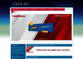 24tackle.com
