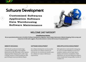 24x7infosoft.com