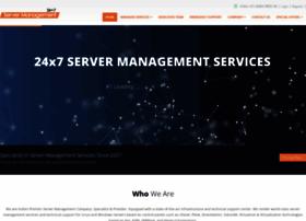 24x7servermanagement.com