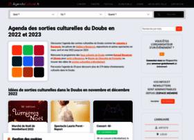 25.agendaculturel.fr