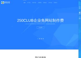 250club.com