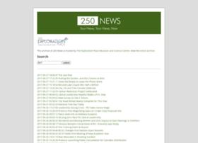 250news.com