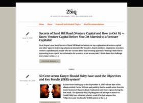 25iq.com