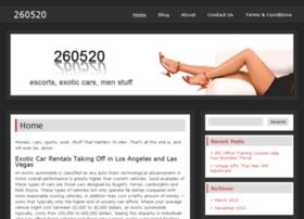 260520.com