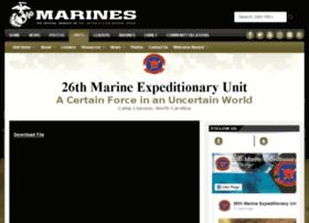 26thmeu.marines.mil