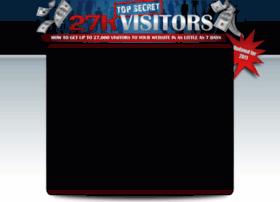 27kvisitors.com