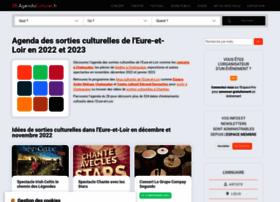 28.agendaculturel.fr