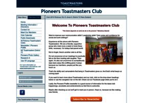 2814.toastmastersclubs.org