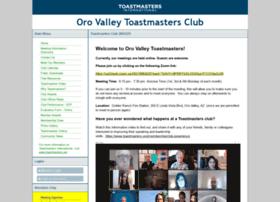 2854329.toastmastersclubs.org