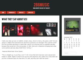 286music.com