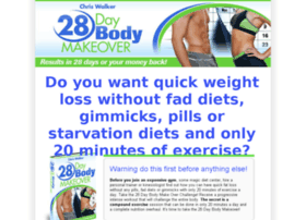 28daybodymakeover.homestead.com
