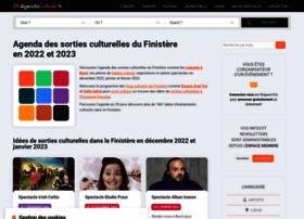 29.agendaculturel.fr