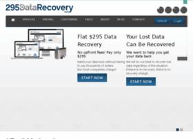 295datarecovery.com