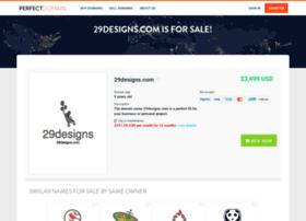 29designs.com