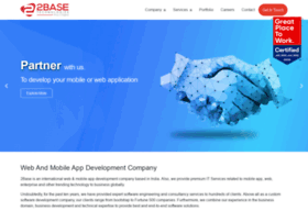 2basetechnologies.com