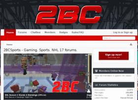 2bcsports.com