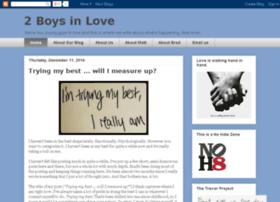 2boysinlove.blogspot.com