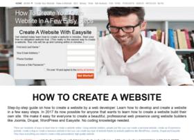 2createawebsites.com