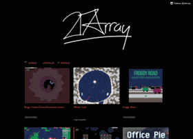 2darray.itch.io