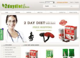 2daydietbase.com