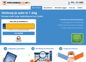 2ehandsautoverkopen.nl