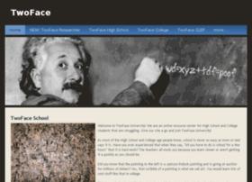 2faceschool.weebly.com