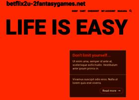 2fantasygames.net