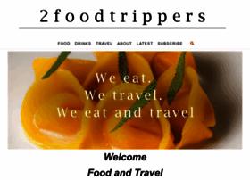 2foodtrippers.com