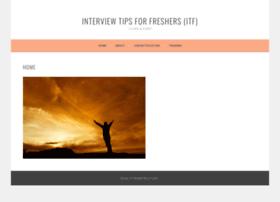 2freshers.wordpress.com
