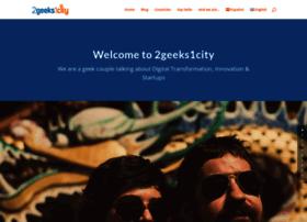 2geeks1city.com