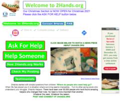 2hands.org