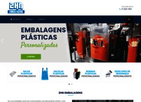 2hnembalagens.com.br