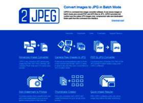 2jpeg.com