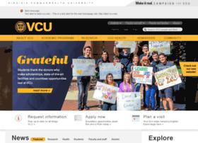 2k13.vcu.edu