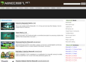 2minecraft.net