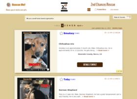 2ndchances.rescueme.org