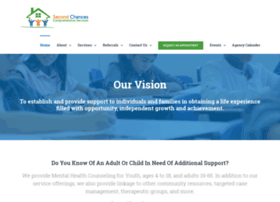 2ndchancesyouthservices.com