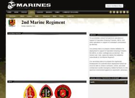 2ndmarines.marines.mil