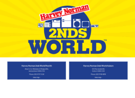 2ndsworld.com.au
