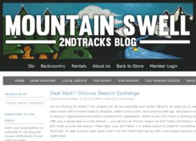 2ndtracksblog.com