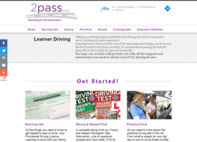 2pass.co.uk