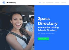 2passdirectory.co.uk