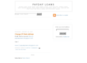 2payday-loans.blogspot.com