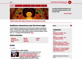 2percenta.buddhizmus.sk