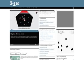 2plus3d.pl