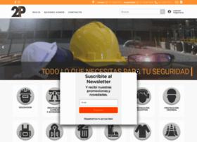 2pseguridad.com.ar